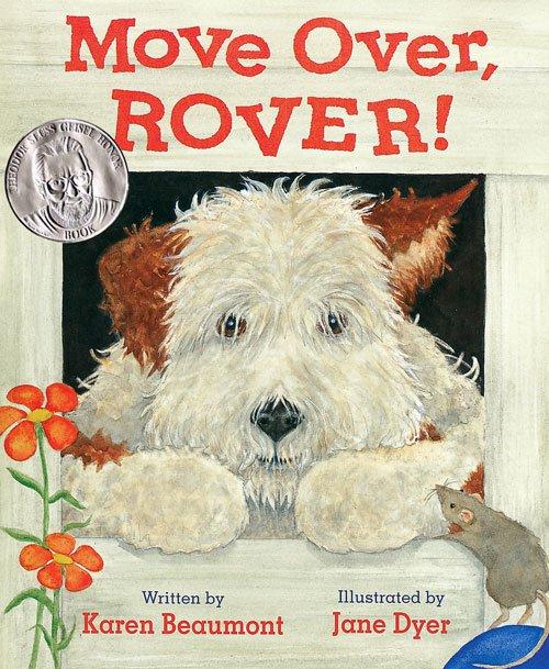 Move Over Rover!